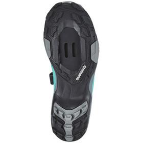 Shimano SH-MT5WG Schuhe Damen viridian green
